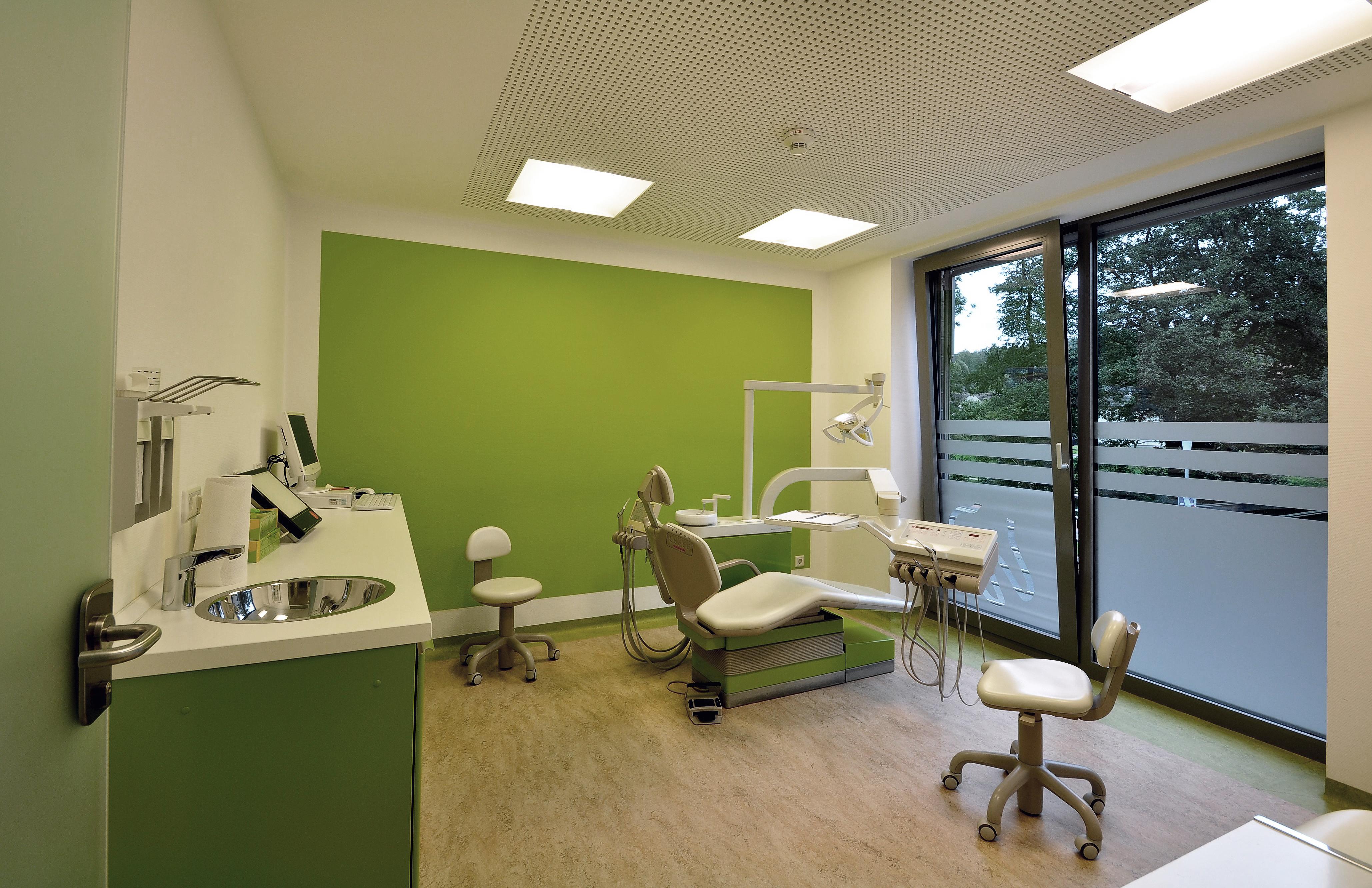 Zahnarzt Dr. Diete Praxis Bild 08