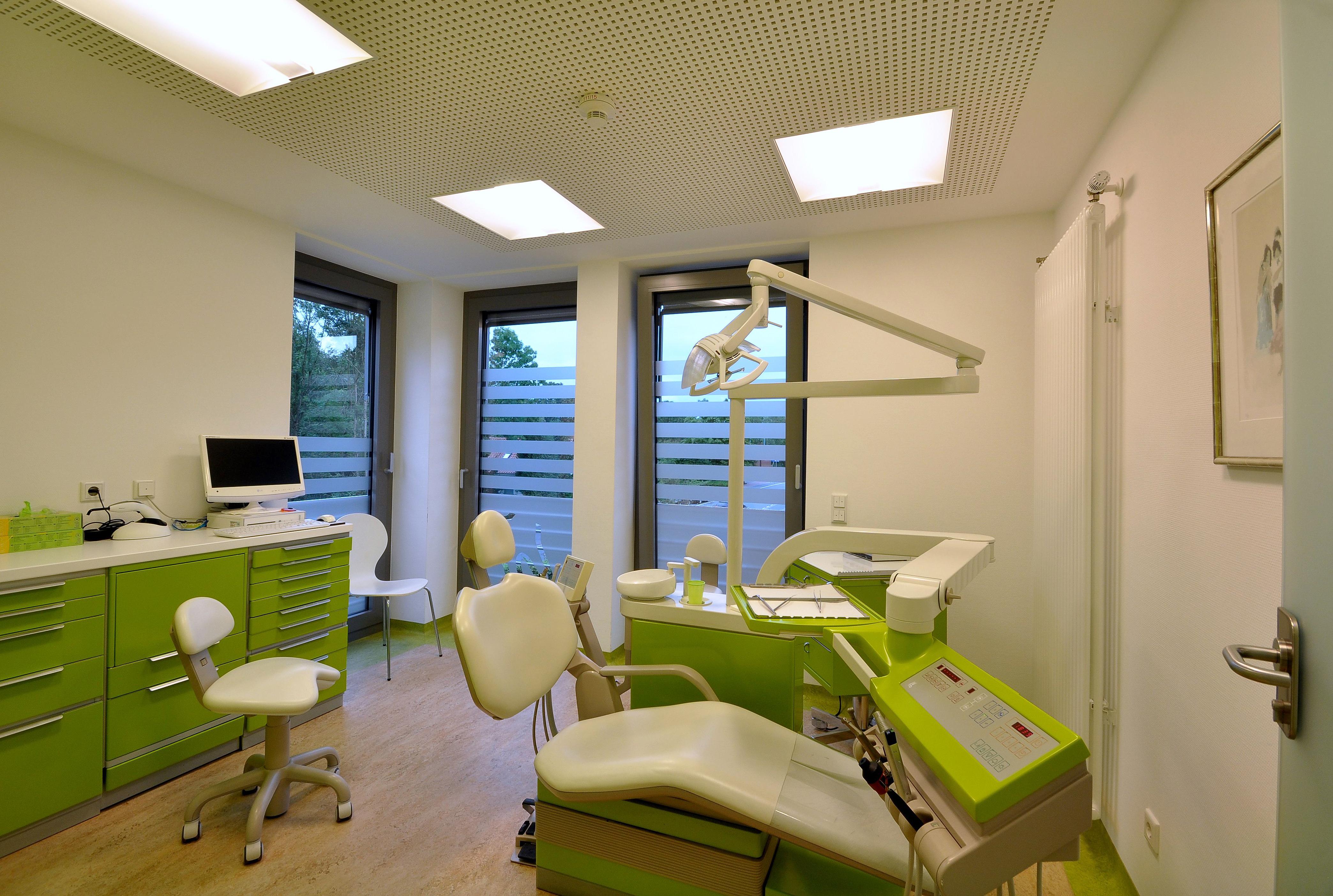 Zahnarzt Dr. Diete Praxis Bild 09