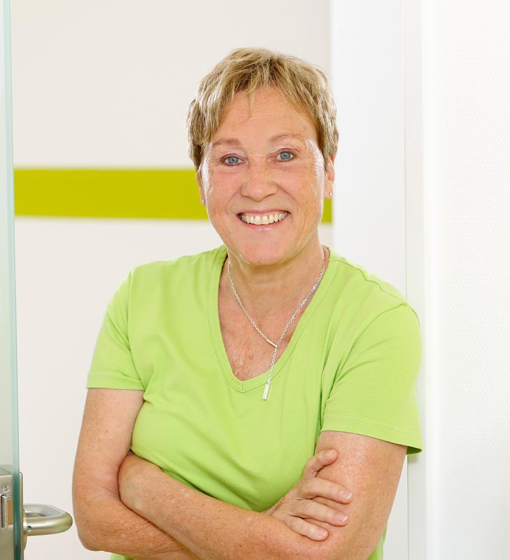 Gisela Depping